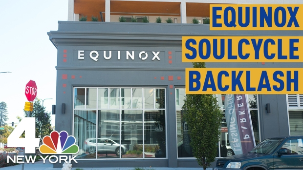 [NY] Equinox, SoulCycle Face Backlash Over Chairman's Trump Event