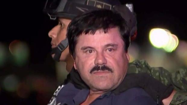 [NY] El Chapo Wants New Lawyers to Replace Public Defenders