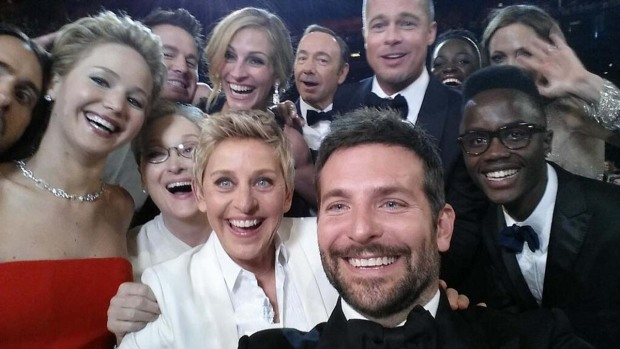 [NATL] Oscars 2014: Best Moments