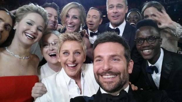Oscars 2014: Best Moments
