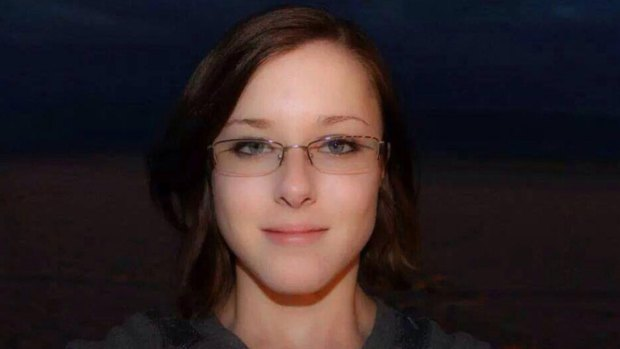 [G] Missing Marine Wife Erin Corwin: Images