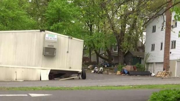 [NY] Exploding Controversy Over NY County Illegal Housing Battle