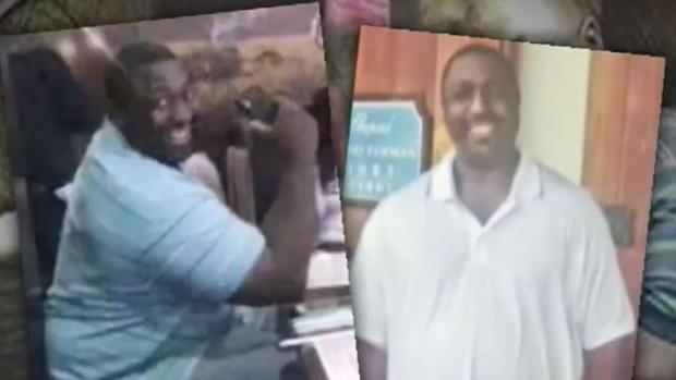 [NY] Family Livid After No Federal Charges in Garner Death