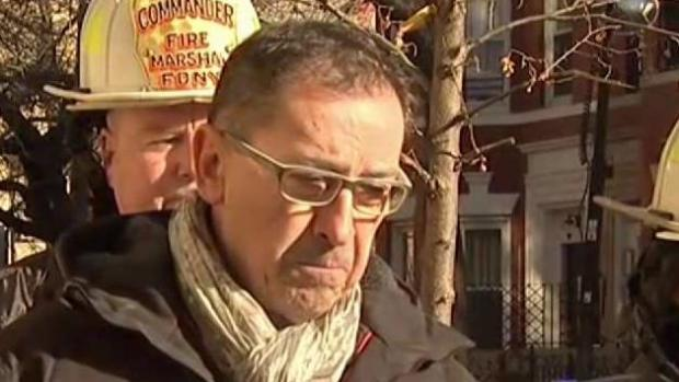 [NY] Toddler Playing With Stove Sparked Killer Blaze: FDNY Commissioner