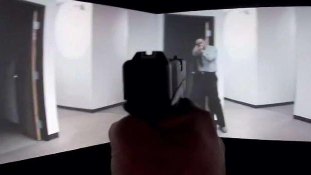 Focus on NYPD Live Fire Training in Friendly Fire Death