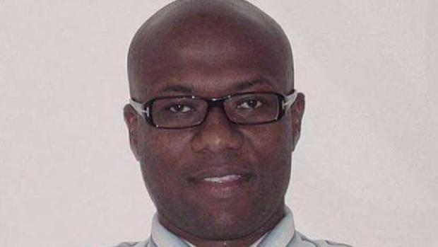 Former Employee Behind Shooting Has Criminal Past