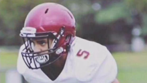 [NY] Funeral for Teen Killed During Practice