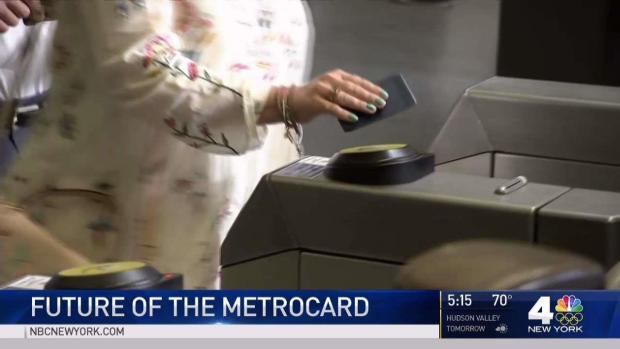 Future of the MetroCard