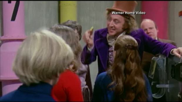 [NATL] Watch Gene Wilder in Iconic Roles in 'Willy Wonka' and 'Young Frankenstein'