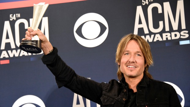 Keeping Up With Country Music Stars: ACM Awards and More