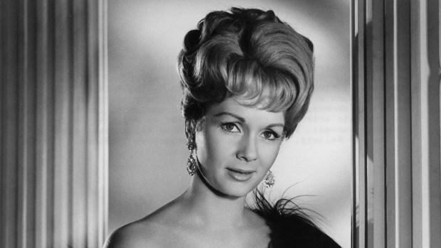 Debbie Reynolds: Her Life in Photos