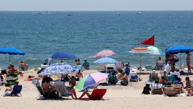 These Are Where New Yorkers Are Booking Vacation Homes This Summer