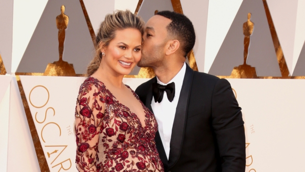 Couples on the 2016 Oscars Red Carpet