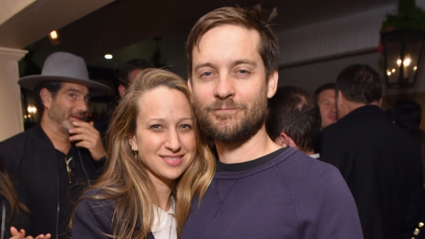 Celeb Breakups: Tobey Maguire and Jennifer Meyer