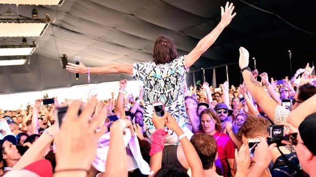 [NATL]2016 Coachella Photos: Performances and Celebrity Style