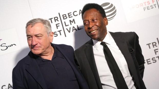 [NATL] Tribeca Film Festival 2016: Best Moments