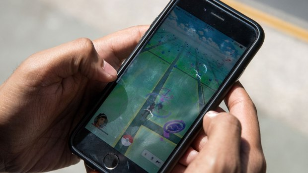 [NATL-BAY] Pokemon Go: What You Need to Know