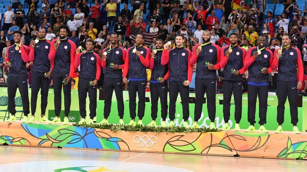 Here Are the Americans Who Medalled in Rio