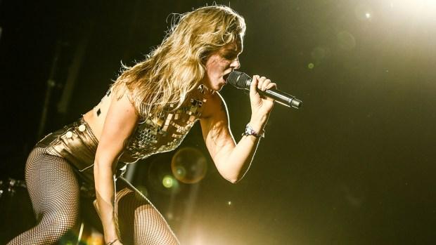 [NATL]2017 Coachella: Performances and Celebrity Style