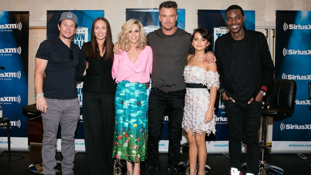 Top Celeb Pics: 'Transformers,' Monte Carlo TV Festival