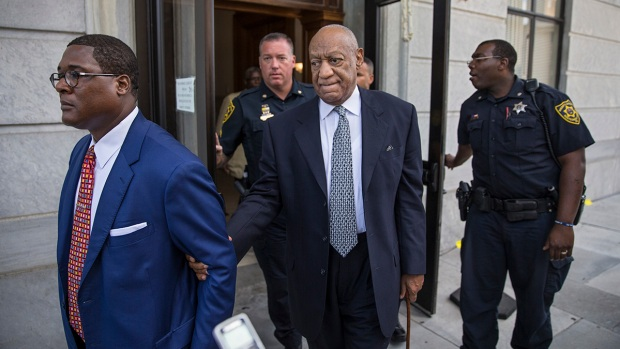 Top Celeb Photos: Cosby Trial Postponed Until 2018