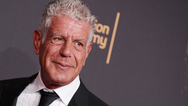 In Memoriam: Anthony Bourdain
