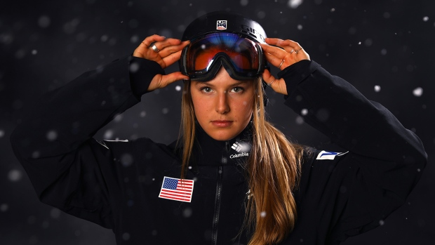 New York, Meet Your 2018 Winter Olympic Athletes