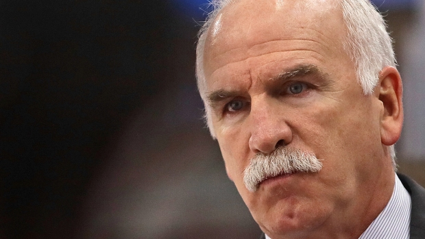 [NATL] Blackhawks Fire Head Coach Joel Quenneville