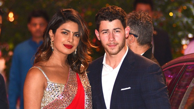 [NATL] Celebrity Hookups: Nick Jonas and Priyanka Chopra Reportedly Engaged