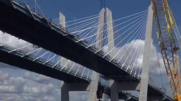 [NY] Gov Faces Blowback Over Mario Cuomo Bridge Opening