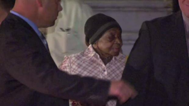 Suspect arrested for home invasion that killed 91-year-old