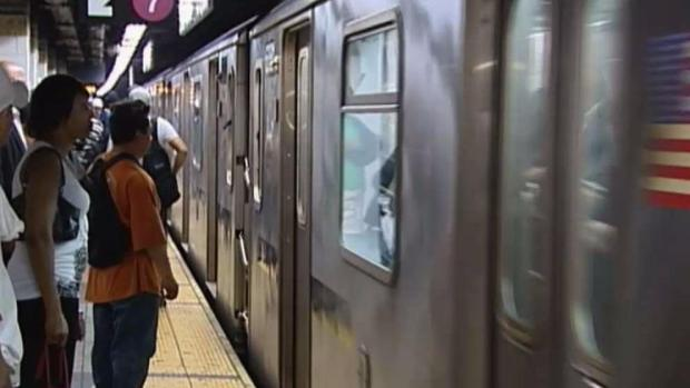 [NY] Group Proposes to End 24/7 Subway Service
