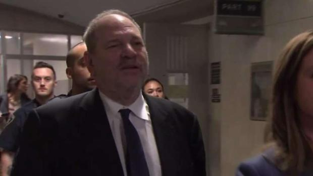 [NY] High-Stakes Weinstein Hearing Held in Secret