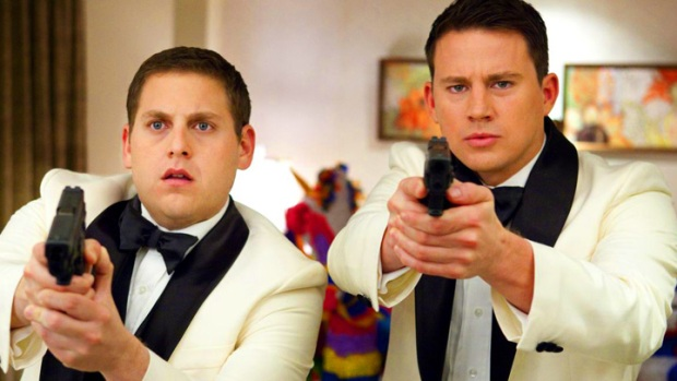 "PBCS: America Loves Skinny Jonah Hill in ""21 Jump Street""!"