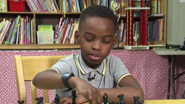 [NY] Homeless 8-Year-Old Wins NY Chess Championship