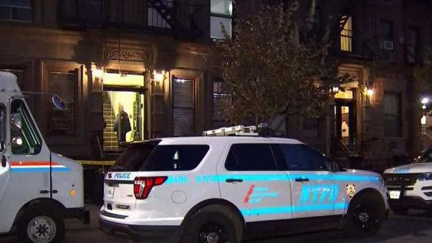 [NY] Homeless Man Stabbed to Death in Fight at Shelter: NYPD