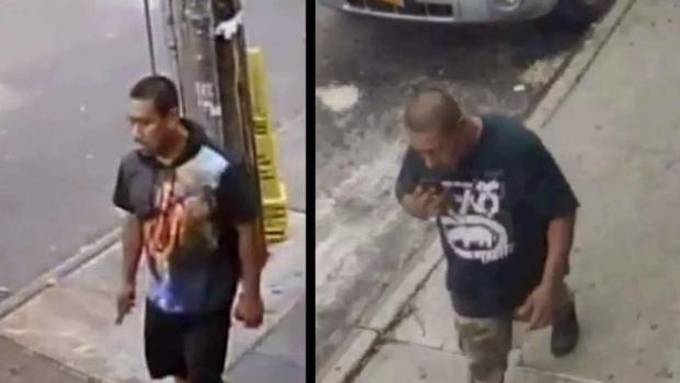 [NY] Hunt for Suspect Groping Young Girls