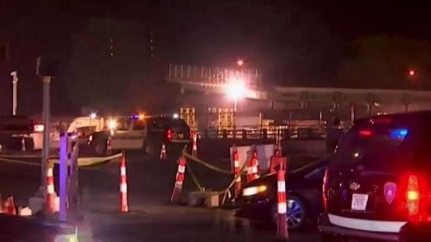 [NY] I-95 Closed in Stamford as Bridge Reconstruction Begins