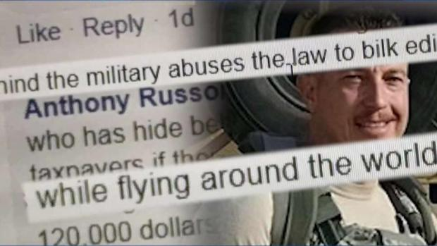 [NY] I-Team: NJ Town Official Insults Cop's Military Service