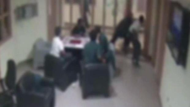 [NY] I-Team: Violent Kids Run Amok at NYC Juvenile Centers
