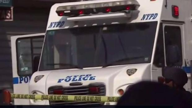 NYPD to Retrofit More Police Vehicles With Bullet-Resistant