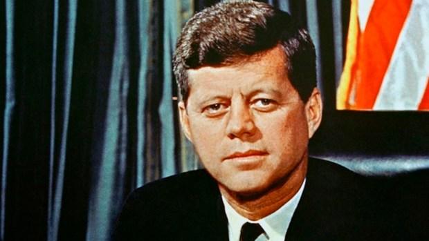 [JFK] Who's Who: JFK's Assassination