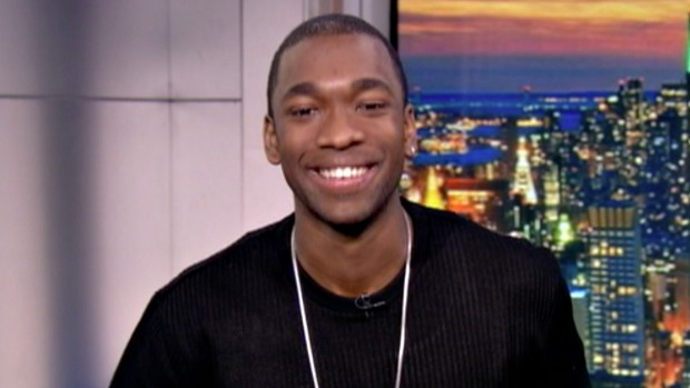 "[NY] Jay Pharoah on ""Top Five"" and ""SNL"""