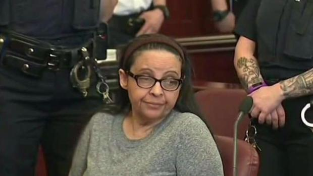 [NY] Jury Convicts NYC Nanny Who Butchered Kids in Her Care