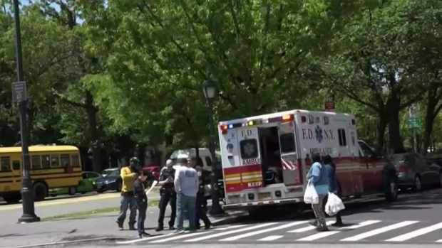 [NY] K2 Overdose Outbreak Continues