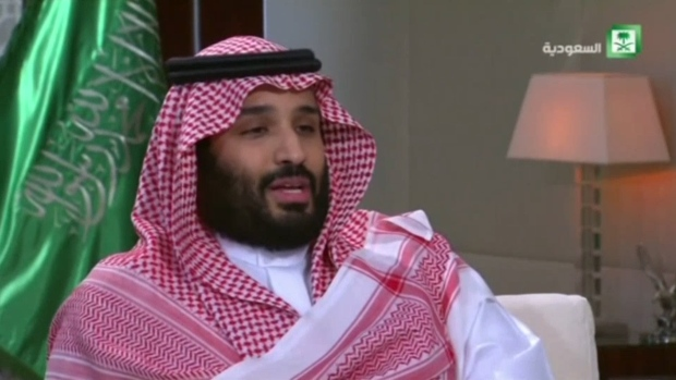 [NATL] CIA: Saudi Crown Prince Ordered Journalist's Murder