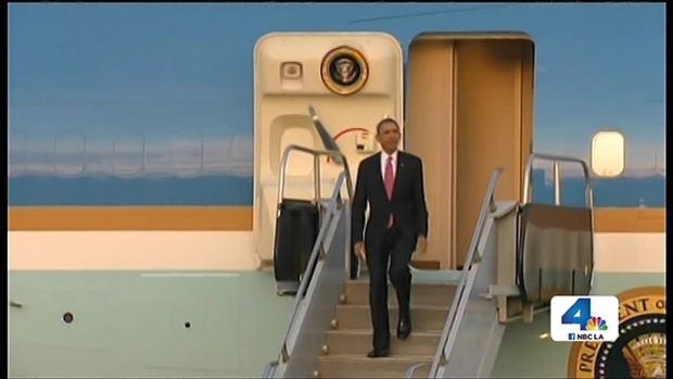 [LA] President Obama to Fundraise in LA