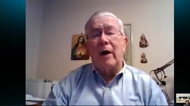 "[BAY] RAW VIDEO: Dr. Paul Byrne Says Jahi McMath ""is Not Truly Dead"""