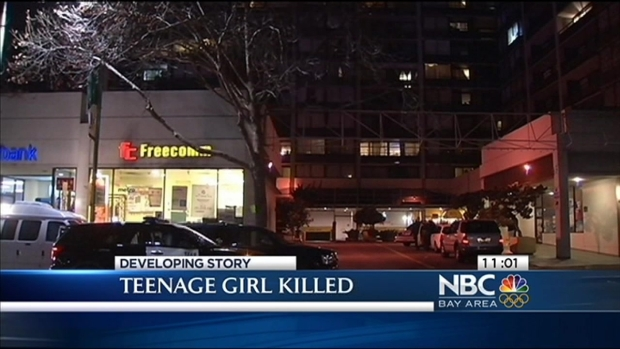"""[BAY] Oakland Police Say 14-Year-Old Brother """"Armed and Dangerous"""" After Sister Killed"""