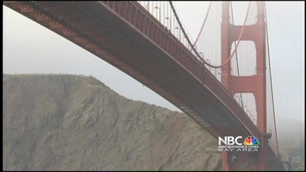 [BAY] Golden Gate Bridge Suicide Barrier Approved